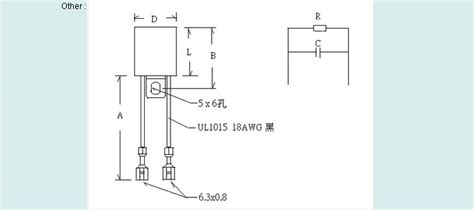 why capacitor in parallel with resistor parallel rc units cti electronics