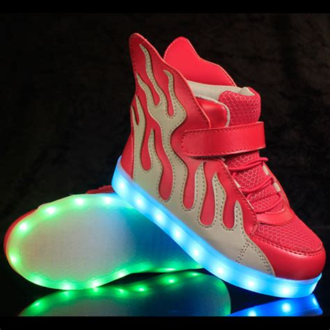Ads Shoes Led Size 20 25 get cheap kd shoes for aliexpress alibaba