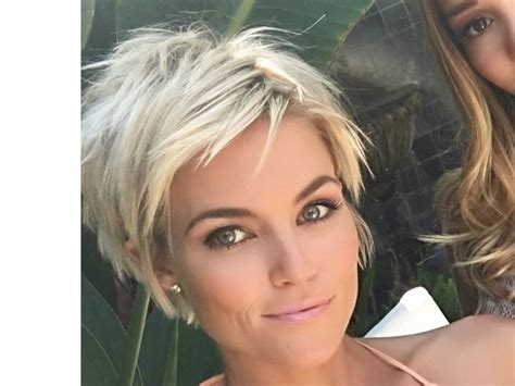 hairstyles for big women with fine hair short haircuts for fine thin hair over 50short haircuts