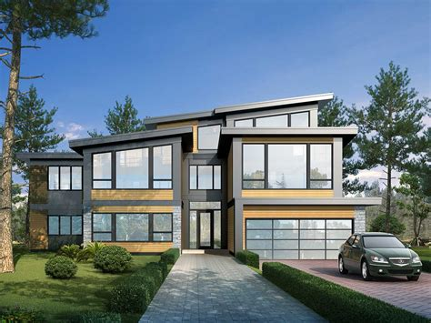west coast house designs contemporary west coast house plans