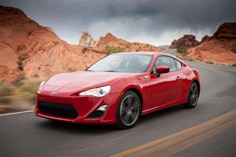 2014 scion fr s gets new features slight price increase
