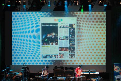 Proyektor Layar Lebar proyektor layar besar images
