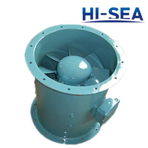 czf marine exhaust blower axial fan supplier china marine