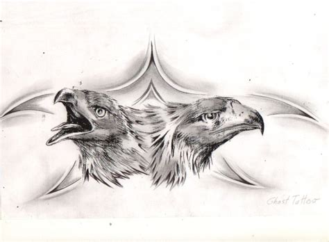 tattoo eagle sketch sketch tattoos eagles part 2 3d tattoos images