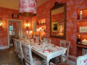 Kitchens Designs 2014 by Laurence Llewelyn Bowen Puts 16th Century Manor On Market