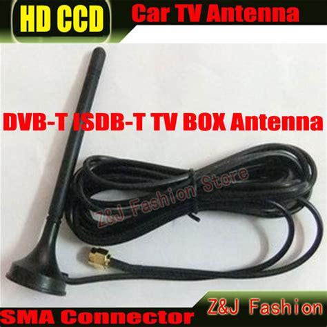 factory new car isdb t dvb t tv antenna mobile car digital dvb t isdb t aerial antenna car