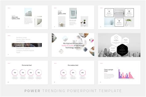 tutorial html ppt powerpoint template tutorial gallery templates exle