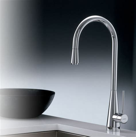 Designer Kitchen Faucets by Kitchen Faucet Afreakatheart