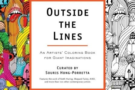 rebel my outside the lines books outside the lines coloring book for imaginations