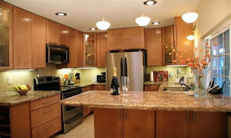 small kitchen light galley kitchen lighting ideas pictures ideas from hgtv