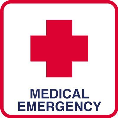Evacuation Floor Plan by Medical Emergencies Uicready