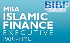 Mba In Islamic Banking And Finance Uk by Welcome To The Centre For Islamic Finance Of