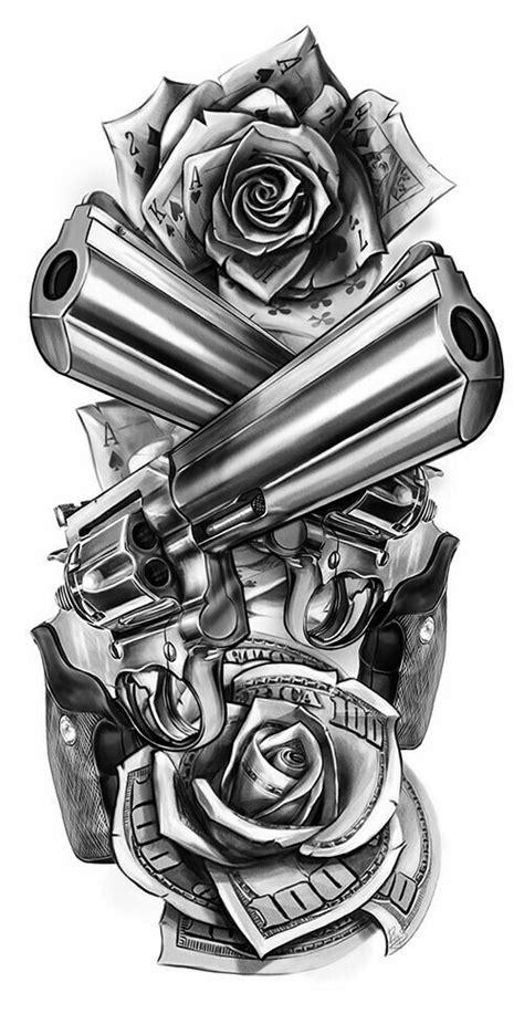tattoo gun ends guns and roses pose ideas pinterest guns tattoo