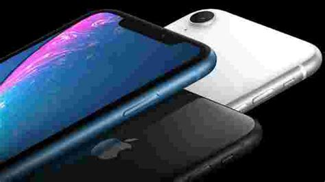 five reasons not to buy the apple iphone xr buy an iphone x gizbot news