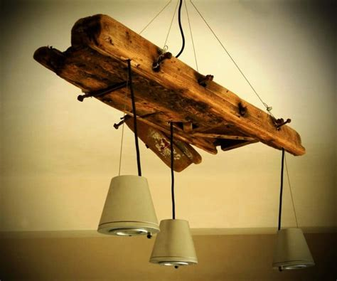 Handmade Ceiling Lights - industrial handmade ls id lights