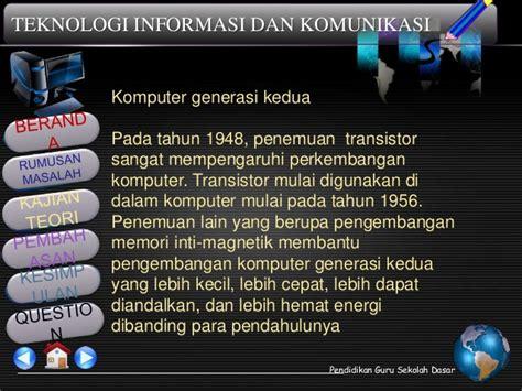 pengaruh penemuan integrated circuit pada perkembangan komputer pengaruh penemuan integrated circuit pada perkembangan komputer 28 images perkembangan