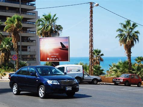 outdoor media lebanon billboards outdoor media billboard signs outdoor