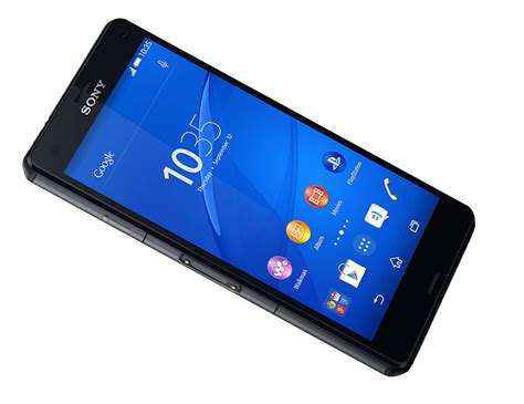 Sony Xperia Z3 Black 301 moved permanently