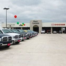 Car Dealerships In Port Lavaca Tx by Port Lavaca Dodge Chrysler Jeep Car Dealers 1901 Hwy