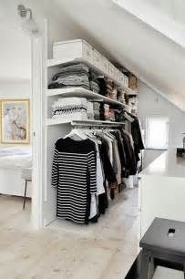kleiner begehbarer kleiderschrank selber bauen begehbarer kleiderschrank f 252 r kleines zimmer ideen tipps