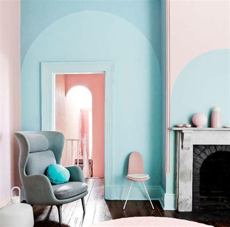 inilah  inspirasi memadukan warna cat rumah  artistik