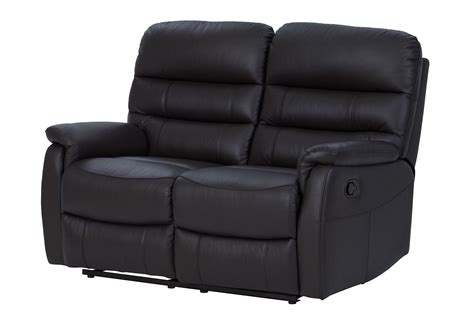 recliners harvey norman luna 2 seater leather recliner sofa by vivin harvey
