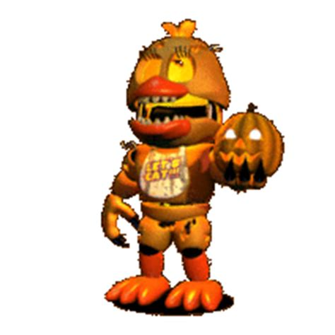 imagenes de jack o chica adventure jack o chica five nights at freddy s world
