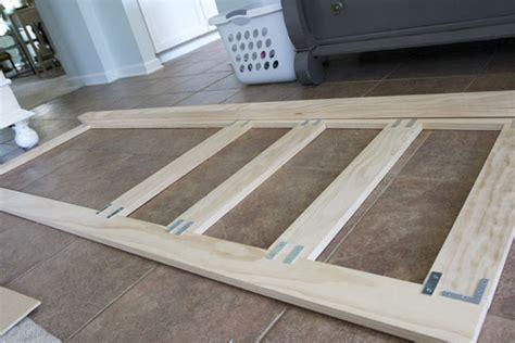 build  screen door   pantry  easy simple full