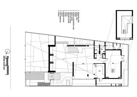 best office floor plans gallery of chai tour office ama design studio co 18