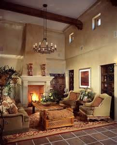 tuscan style living room tuscan style living room with clerestory windows and an