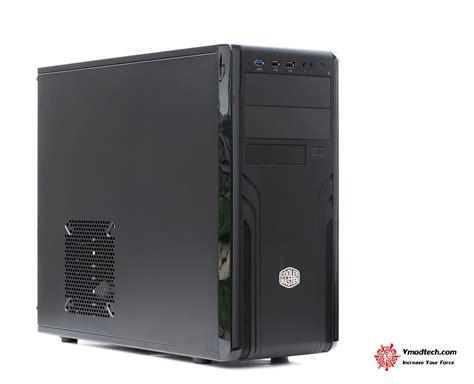 cabinet cooler master force 500 unboxing cooler master cm force 500 mid tower case