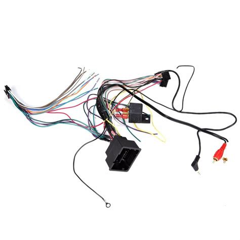 Axxess Gmos 044 Onstar Chime Retention Interface Wiring