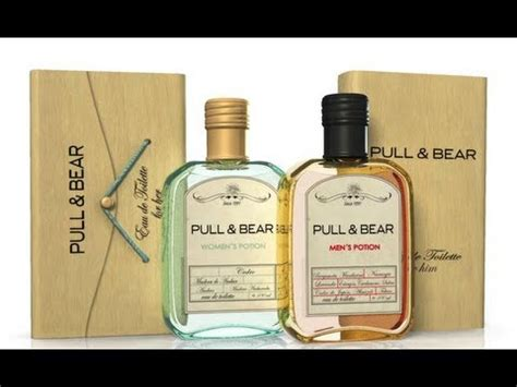 Parfum Pull And Potion potion pull corporativo