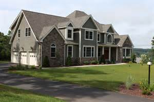 Home Image Pictures Of Ct Custom Luxury Homes Photo Gallery