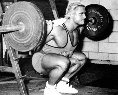 tom platz bench press the 20 rep squat routine the most effective way to build