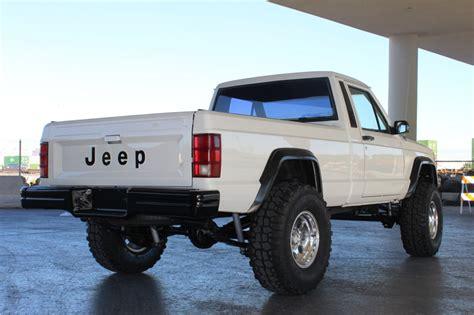 1989 jeep comanche 205428