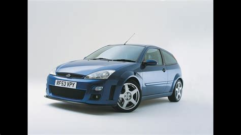 ford focus rs mk youtube