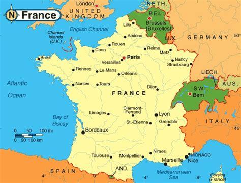 Infos sur : carte france suisse italie Arts et Voyages