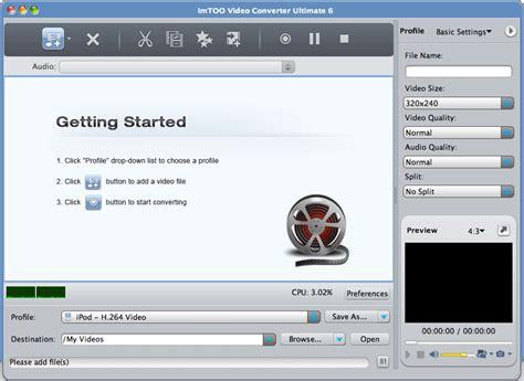 format converter v3 1 imtoo 3gp video converter v3 1 7 0616b winall regged czw