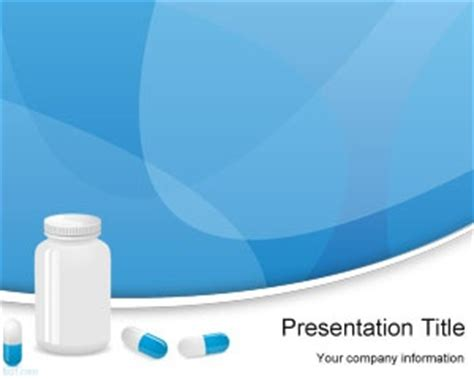 84 best images about Medical PowerPoint Templates on