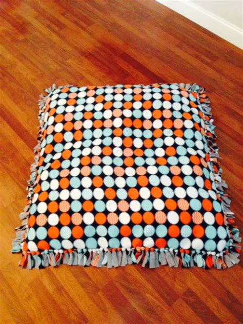 No Sew Floor Pillow For Baby by No Sew Floor Pillow Gifts Shower Gifts And Floors