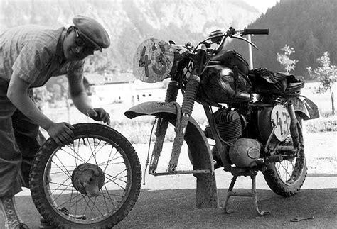 Trial Motorrad N Rnberg by Motorr 228 Der Aus N 252 Rnberg Triumph Cornet