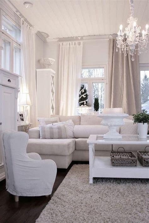 Weiße Vorhänge Wohnzimmer dekor wohnzimmer gardinen