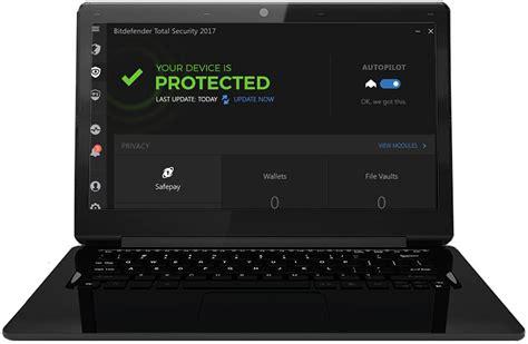 Bitdefender Sucurity 3 User 2017 bitdefender total security 2017 license key