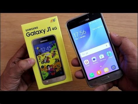 Samsung J2 Vs J1 4g Samsung Galaxy J1 4g Unboxing Review Samsung
