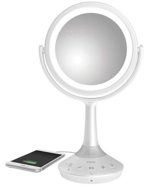 vanity mirror with lights and bluetooth sided vanity mirror with bluetooth audio