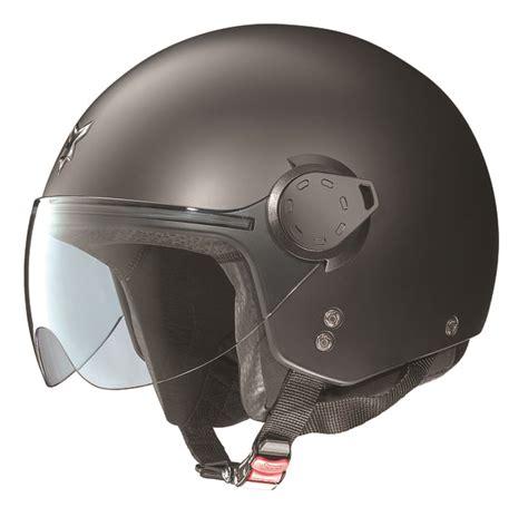 Helm Nolan N20 nolan n2e5273061025 n20 outlaw helmets flat black sm ebay