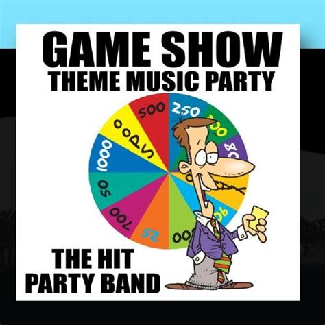games themes songs game show theme music party arts entertainment celebration