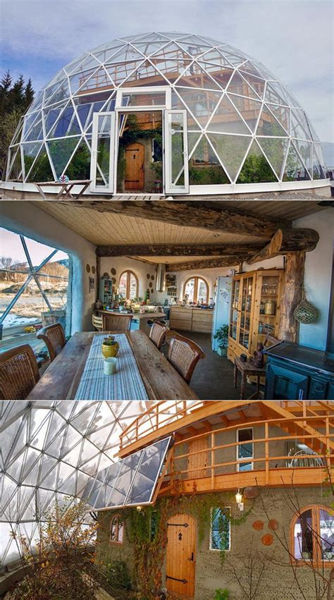1000 Images About Dome House On Pinterest Dome Homes Geo Dome Home Design
