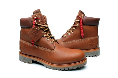 mens light brown boots timberland mens boots premium 6inch 33533 light brown ebay